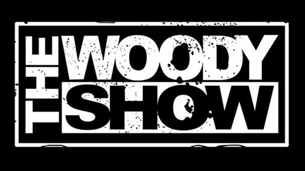 The Woody Show - Mornings