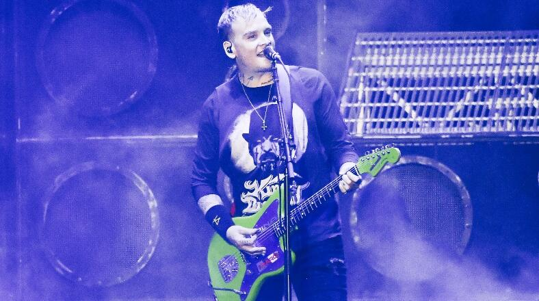 Alkaline Trio Is Releasing A New EP And It's Coming Sooner Than You Think