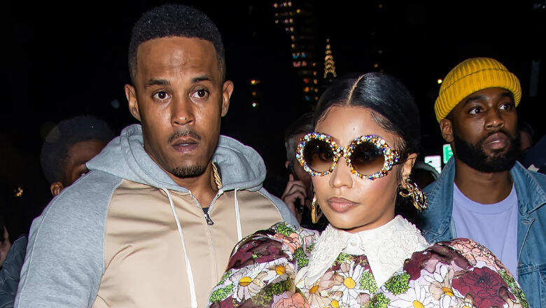Nicki Minaj's Husband Kenneth Petty's Alleged Rape Victim Speaks Out