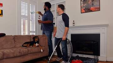 image for Courtney's Corner: Take Your Vacuum Game to The Next Level!