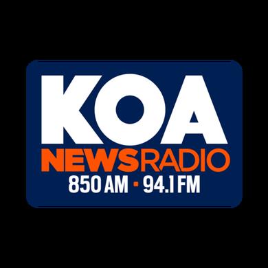 KOA NewsRadio logo