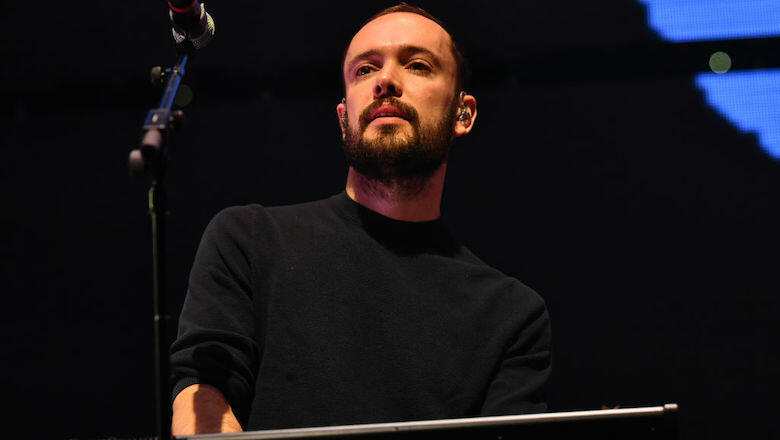 Mumford & Son's Ben Lovett Opens London Venue Inspired By Touring The South