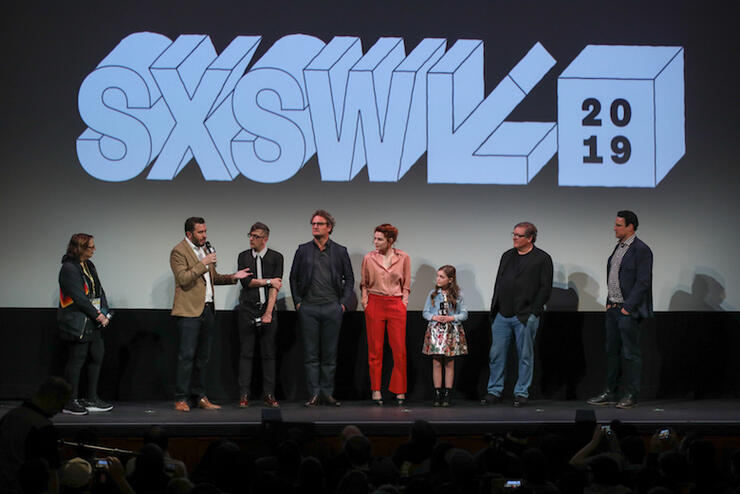 WORLD PREMIERE AND CLOSING NIGHT SCREENING OF 'PET SEMATARY' AT THE 2019 SXSW® FILM FESTIVAL