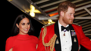 image for Prince Harry & Meghan Markle Have Moved To Los Angeles With Archie