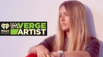image for Chelsea Cutler: iHeartRadio On The Verge Artist