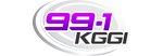 99.1 KGGI - Riverside's Hottest Hit Music