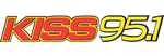 Kiss 95.1 - #1 For New Hit Music