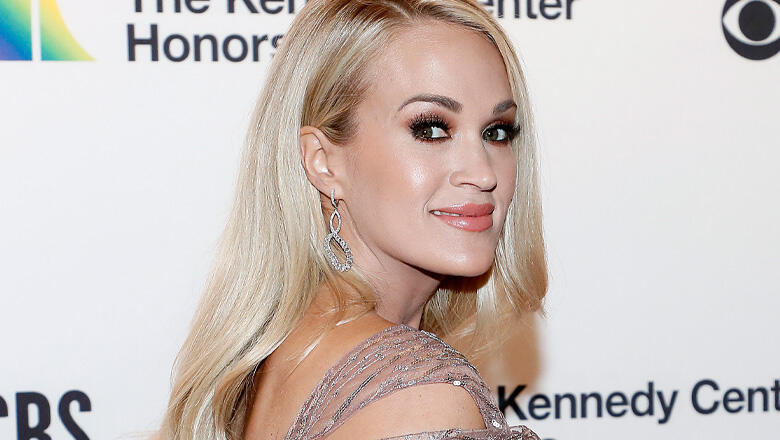 Carrie Underwood Teases New Music