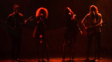 image for Little Big Town's 'Cinematic' Live Show Is A Must See [Photos]