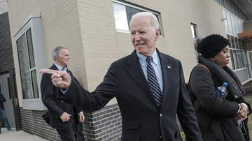 image for Joe Biden Wins Primaries In Florida, Illinois, And Arizona