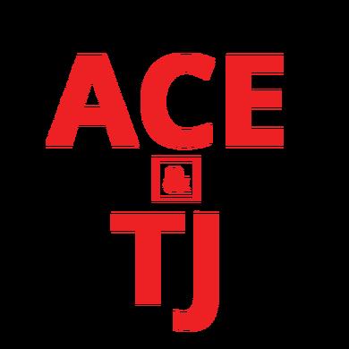 Ace & TJ Button logo