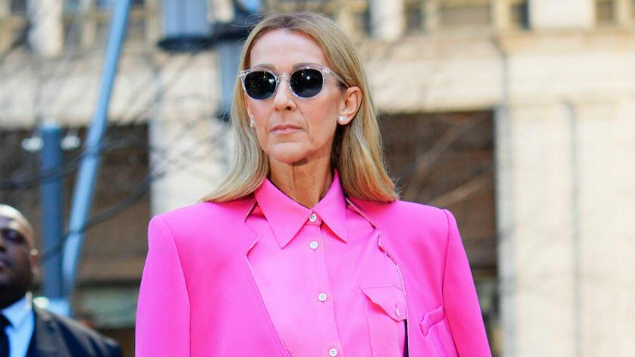 Celine Dion Tested For Coronavirus, Postpones Concerts