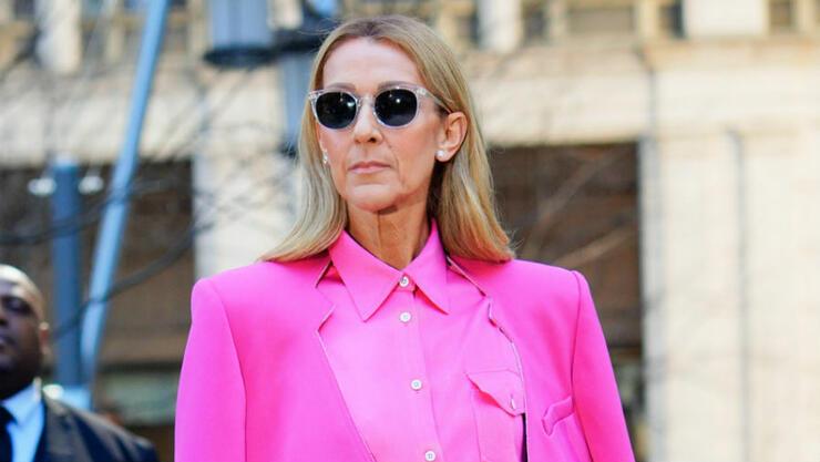 Celine Dion Tested For Coronavirus Postpones Concerts Iheartradio