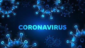 image for Positive Coronavirus updates