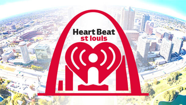 BJ the DJ brings you the pulse of the city with Heartbeat St Louis. Listen to the podcast here.