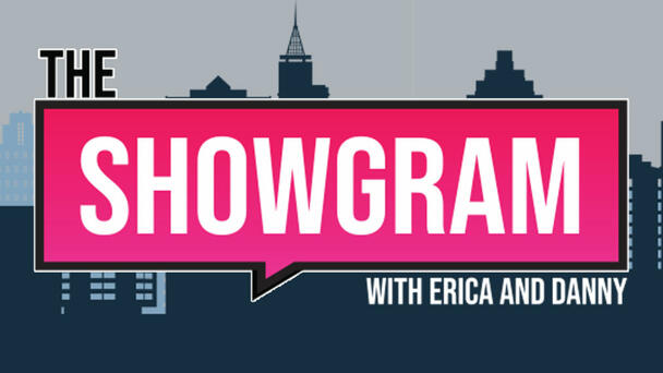 The Showgram with Erica and Danny Weekdays!