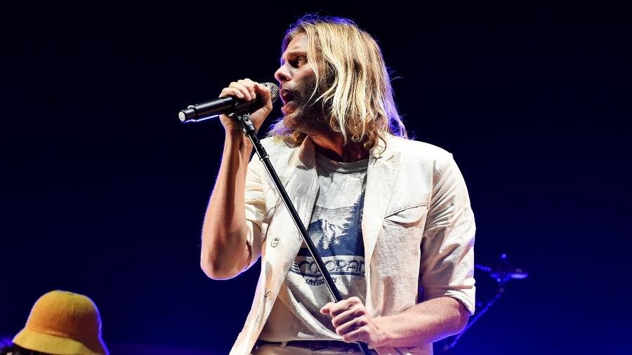 AWOLNATION Releases Animated 'Slam (Angel Miners)' Music Video
