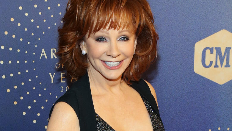 Remember When Reba McEntire Approved 'Corn Dogs'