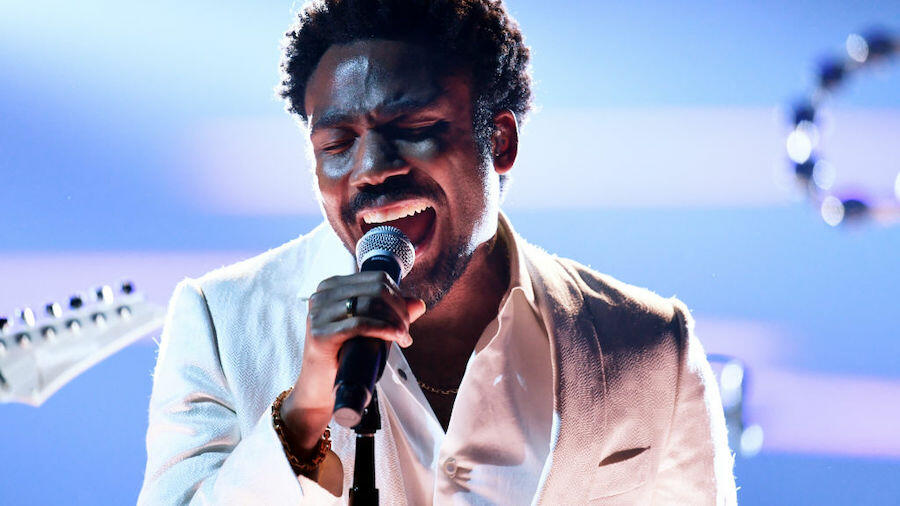 Childish Gambino Quietly Surprise-Releases New Album Online