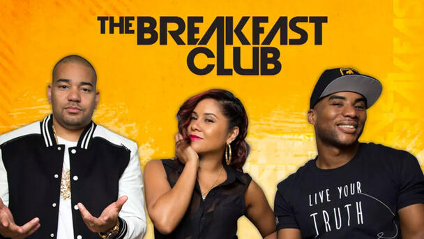 Catch Up on the Latest Breakfast Club Interviews