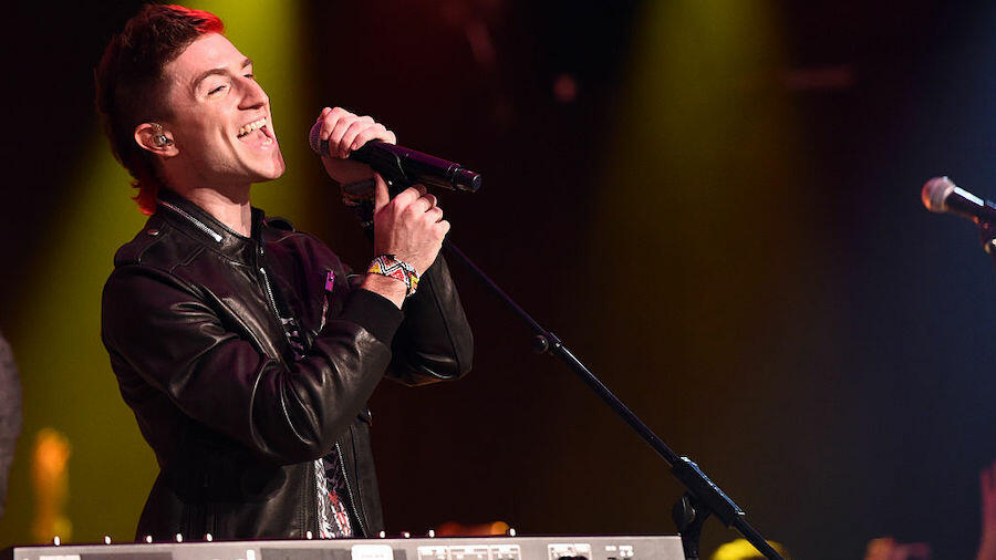 Walk The Moon's Nicholas Petricca Fondly Reminisces About The Band's Origin