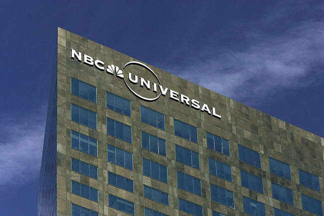 Jeff Zucker Named NBC Universal President And CEO