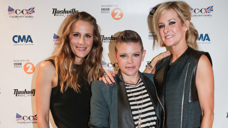 Dixie Chicks Talk 'Cancel Culture' 17 Years After Being Blacklisted | The Bobby Bones Show