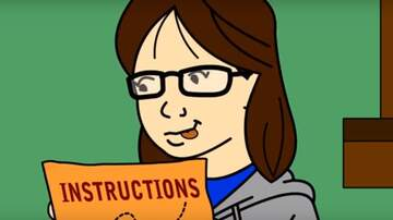 image for Bad House Guests | Animated Podcast