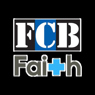 FCB Faith logo