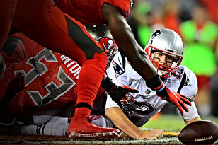 Rob Parker: Buccaneers Will Be a Disaster With 'Dink and Dunk' Tom Brady