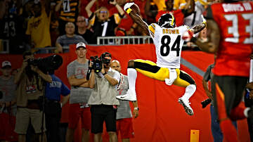 image for Buccaneers Are Reportedly Not Interested in Acquiring Antonio Brown