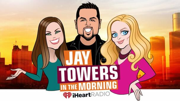Check Out Jay Towers Blog!