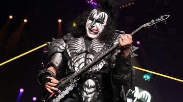 image for Gene Simmons Urges Coronavirus Caution: Assume Everyone Is A Zombie