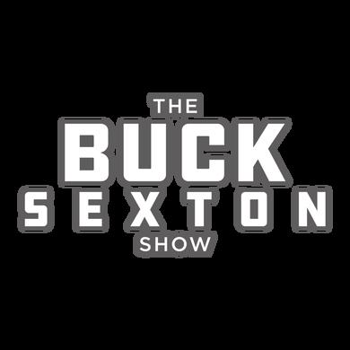 The Buck Sexton Show logo