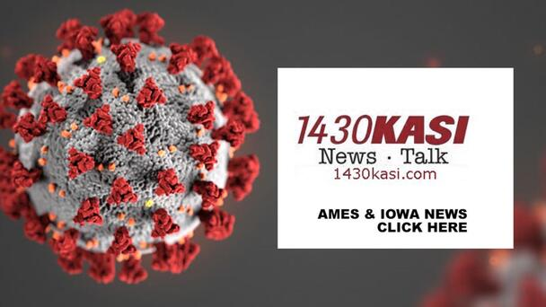 Top Stories in Ames and across Iowa