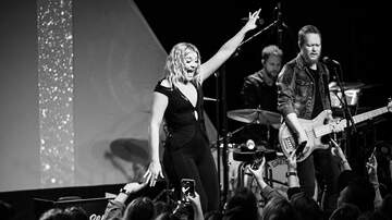 image for iHeartRadio Countdown - Lauren Alaina Stops By! (March 21st, 2020)