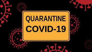 image for Tales from Quarantine - March 27
