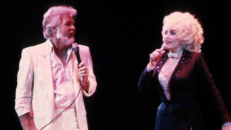 Dolly Parton Mourns Death Of Kenny Rogers: 'My Heart's Broken'