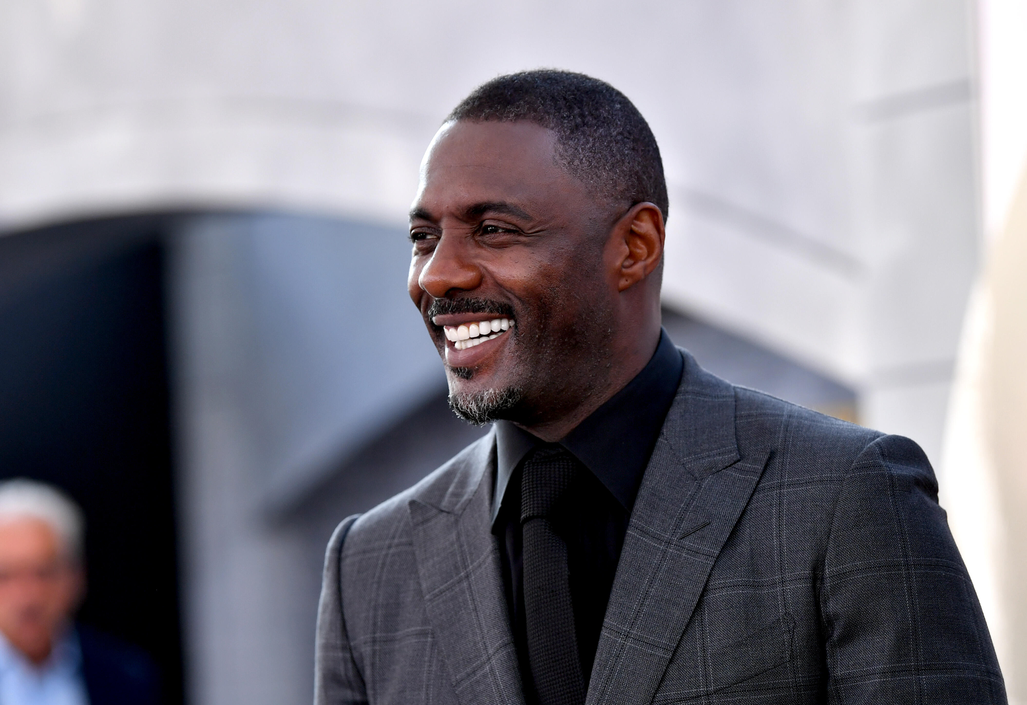 Idris Elba Drops A Track About His Experience with Coronavirus