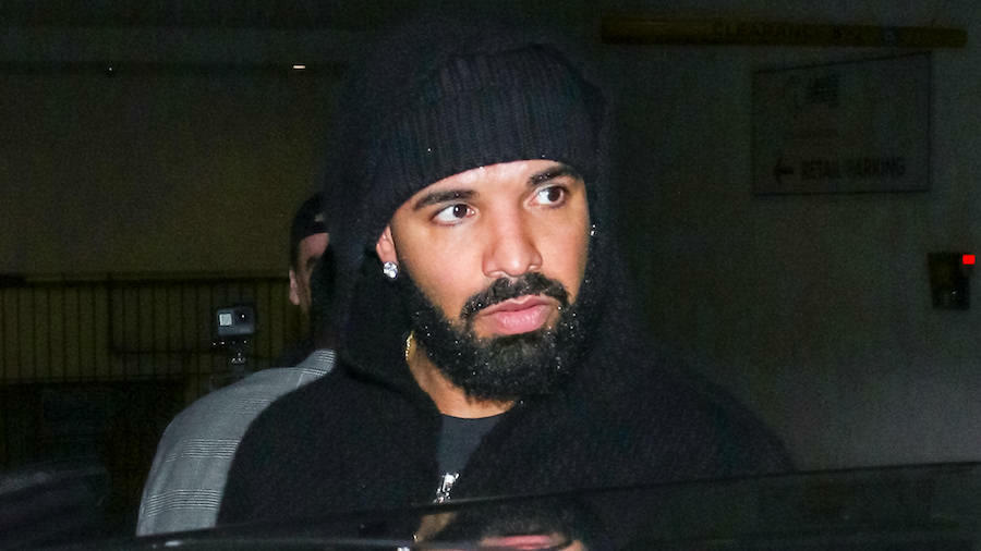 Drake Shares His Coronavirus Test Results On Instagram