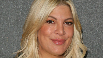 image for Tori Spelling Apologizes For Photo Of Daughter That Upset Fans