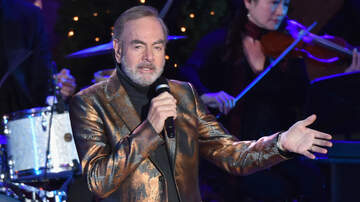 image for Watch Neil Diamond Perform CDC-Approved Rewrite Of Sweet Caroline