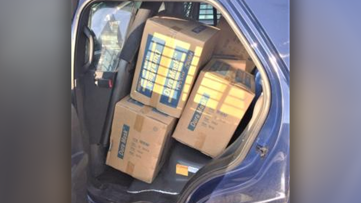 Thousands of Stolen N95 Respirators Recovered by Oregon ...