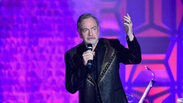 image for Neil Diamond to the Rescue!
