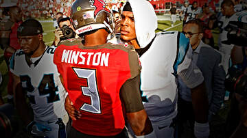 image for Tony Dungy Says He Would Rather Have Jameis Winston than Cam Newton