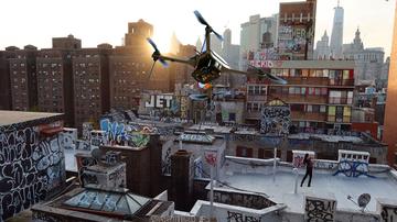 image for Man In Coronavirus Lockdown Flirts With Neighbor, Gets Date Using Drone