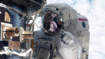 image for Retired NASA Astronaut Gives Advice For Self Isolation