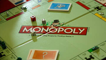 image for Fun Board Games to play while at home if you're board of Monopoly and Clue!