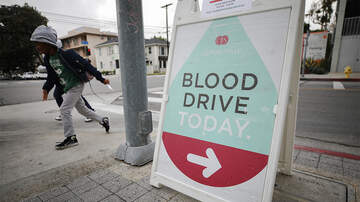 image for Petition Calls For Repeal Of Rule Banning Gay Men From Donating Blood