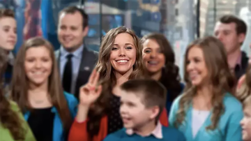 image for Jessa Duggar's Outfit In Latest Instagram Pic Shocks Fans